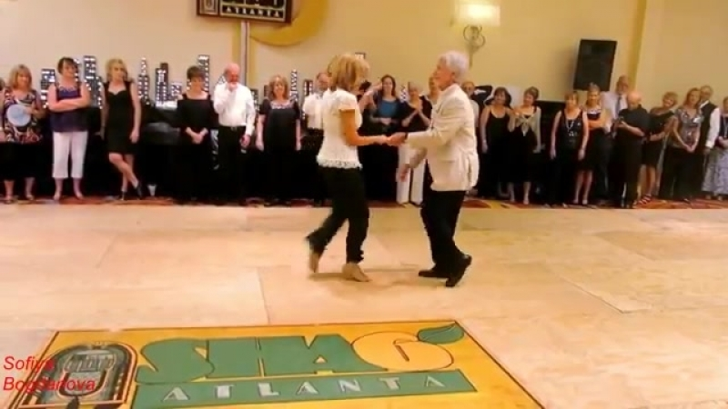 Band ODESSA - Женушка. Блестящие танцоры! Просто потрясающе