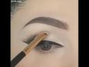 Пошаговый видео урок макияжа