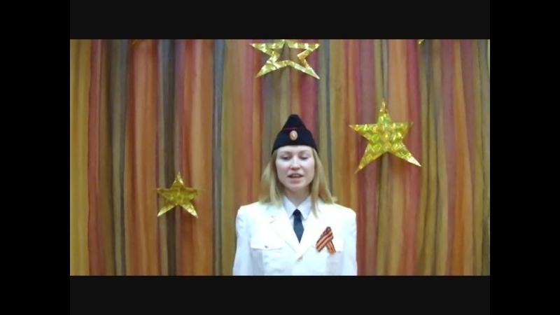 Бакеева Эльза Пионеры Башкортостана