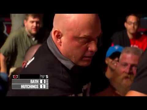 WAL Supermatch Showdown 404 Ron Bath vs Todd Hutchings