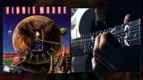 Vinnie Moore - Beyond The Door (Cover)