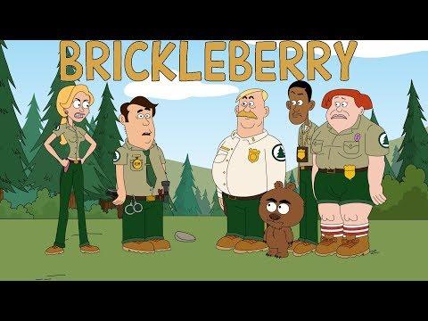 Brickleberry rajzfilm (felnőtt tartalom) magyarul élő közvetítés