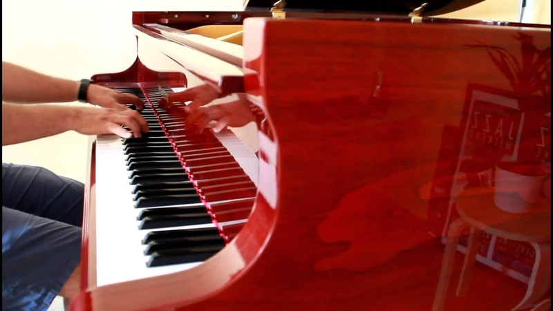 Emanuel Melik Aslanian Poem Fantastique Homage á Rachmaninoff