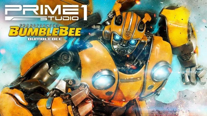 MMTFM-24 Bumblebeeバンブルビー