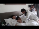 LOVE BY CHANCE | Official Behind The Scene