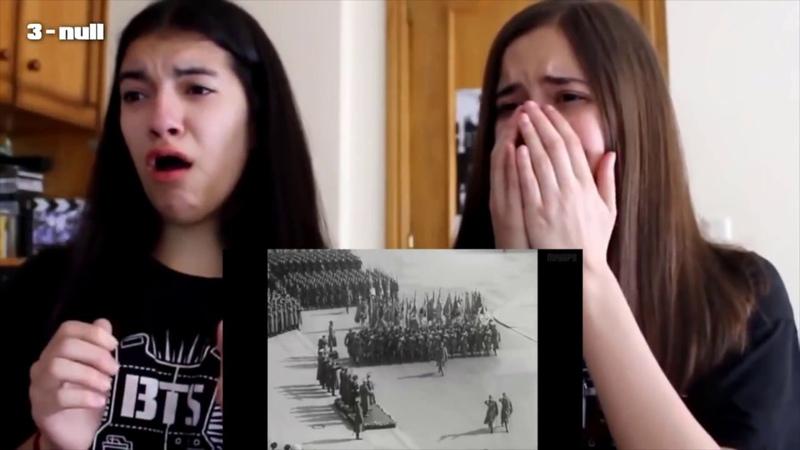 Kpop fangirls react to real music Erika