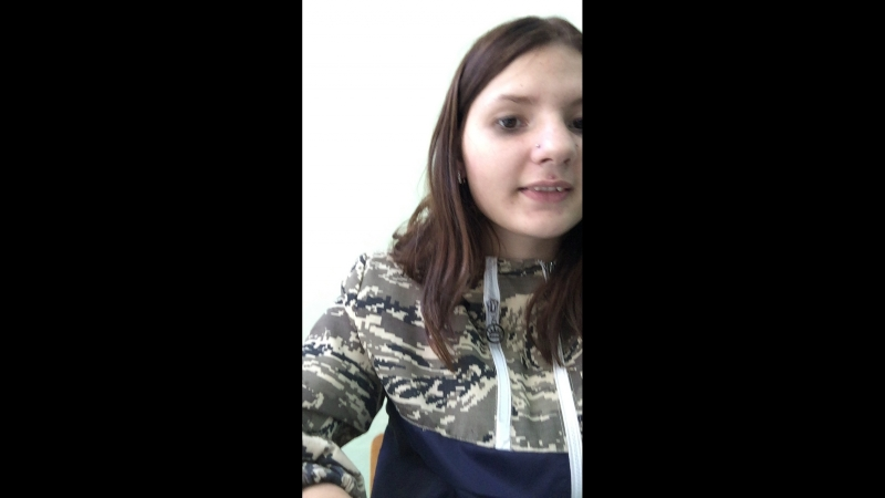 Екатерина Сиунова — Live