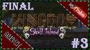 Kingdom: Skull Island Полное прохождение - Война за выживание (ФИНАЛ) 3 (Стрим)