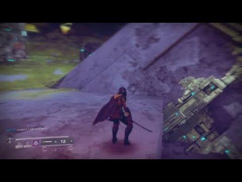 Destiny 2 Сундуки Кейда 22 05 2018