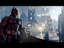 Batman Arkham Origins 2 Evgen833