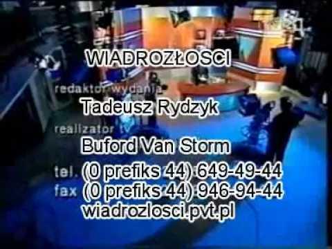 PVT1 - Wiadrozłości - tyłówka wydania z 32 grudnia 2002