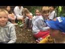 03.07.18 Летний лагерь в Потапово 2018 Казаки-разбойники