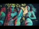 Diskoteka Avariya feat Dzhigan Vika Krutaya Karnaval klip 2012 HD 720 240