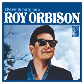 Roy Orbison альбом There Is Only One Roy Orbison