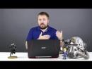Игровой ноутбук за 80.000 Что он умеет