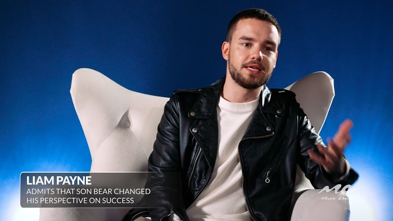 Liam Payne Says Son Bear Changed his Perception of Success