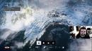 Battlefield V censors white man in the chat