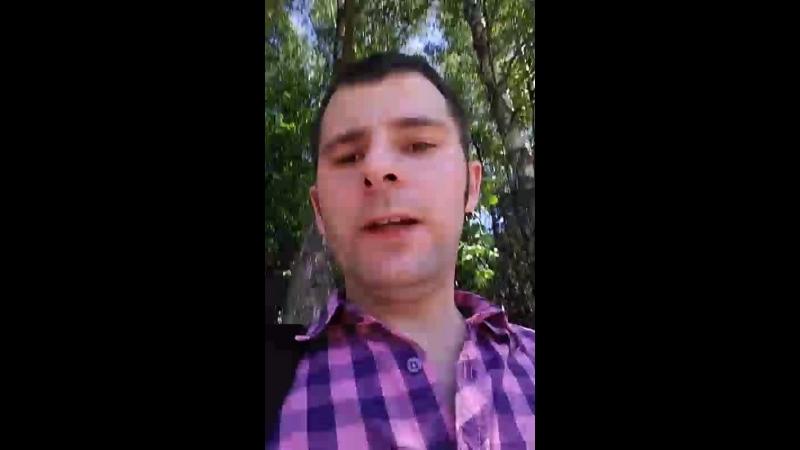 Алексей Куроедов - Live