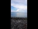 Черное море. Лазаревское