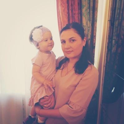 Анастасия Алешина