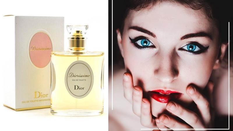 Christian Dior Diorissimo / Кристиан Диор Диориссимо - обзоры и отзывы о духах