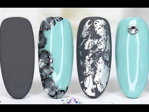 Top 10 Nail Art Designs✔New Nail Art Tutorial Compilation (BeautyIdeas Nail Art)