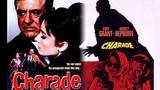 Charade (1963) Audrey Hepburn, Cary Grant Comedy Mystery Romance Movie