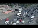 Наезд на инспектора ГИБДД в Белгороде. 24.05.18