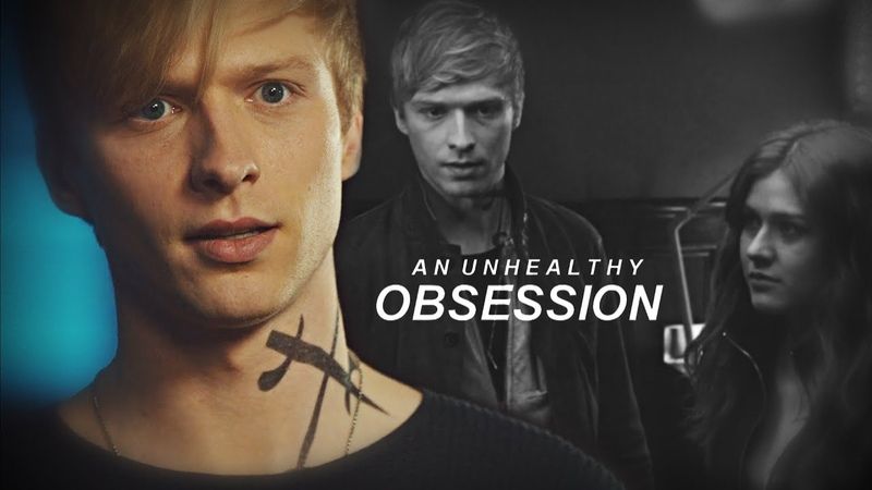 ● Sebastian Clary || An unhealthy Obsession {2x18}