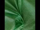 Шитье хлопковые итальянской❤. . Приятный цвет мяты. Так и хочется из этой ткани сшить шикарное платье с многоярусной юбкой 💃💃💃