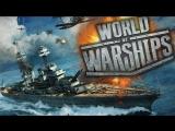 TheBrainDit КРЕЙСЕР ОЛЕГ ЗАДАЛ ЖАРУ ВСЕМ В КАТКЕ! - WORLD OF WARSHIPS