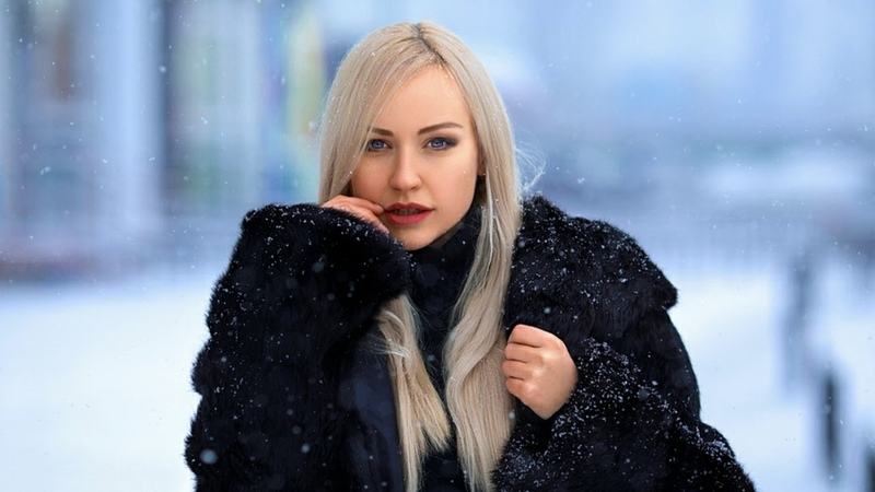 Winter Special Mix 2019 Best of Vocal Deep House, Nu Disco Sessions Mix 2019 by Mr Lumoss