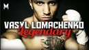 Vasyl Lomachenko Training Motivation LEGENDARY