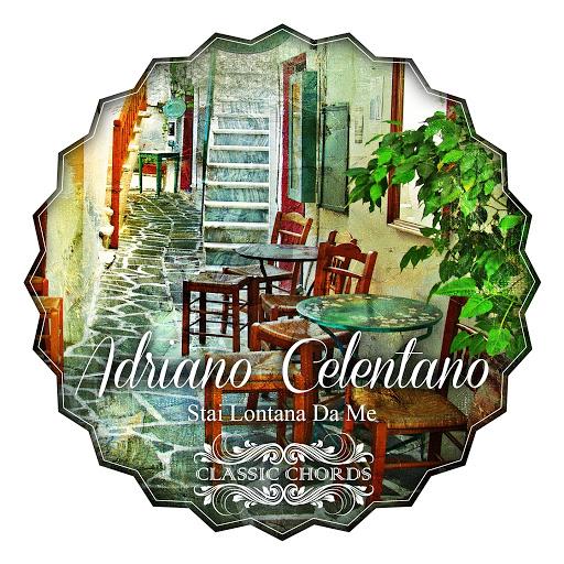 Adriano Celentano альбом Stai lontana da me