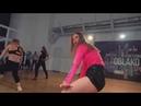 SHAPE NICE AFRO B FT. VYBZ KARTEL DRE SKULL Katarina Dallas Choreography