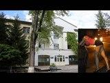 314 кабинет Бандеровская проститутка