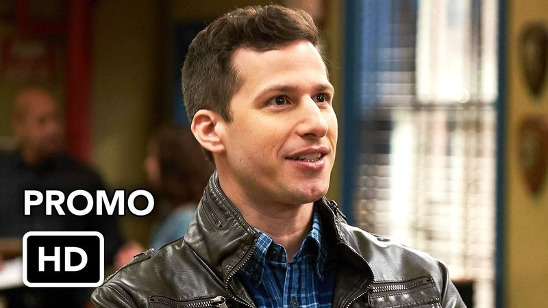 Brooklyn Nine-Nine 5x21 Promo White Whale (HD)