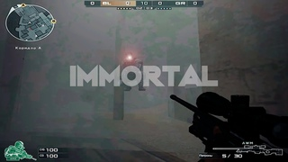 Immortal | Cross Fire Movie
