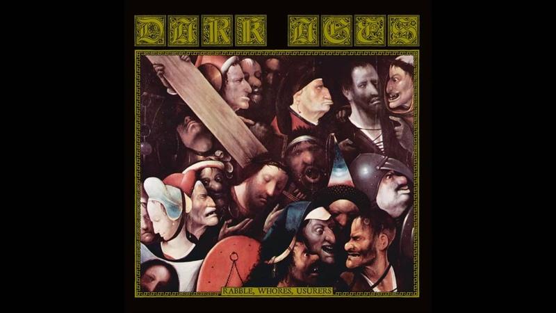 Dark Ages - Rabble, Whores, Usurers (2013) (Medieval Dark Ambient)