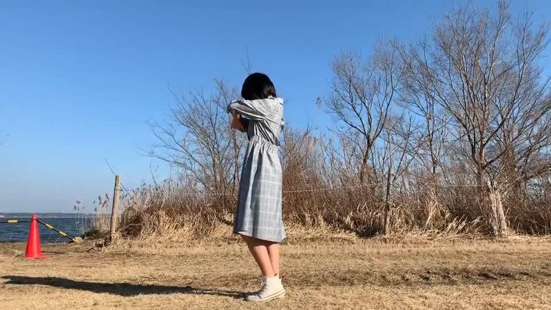日田 未来景イノセンス 踊ってみた 初投稿 sm34648513