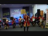 ОТКРЫТИЕ МЕЖДУНАРОДНОГО КОНКУРСА-ФЕСТИВАЛЯ Ударная волна (DRUM WAVE - 2017)