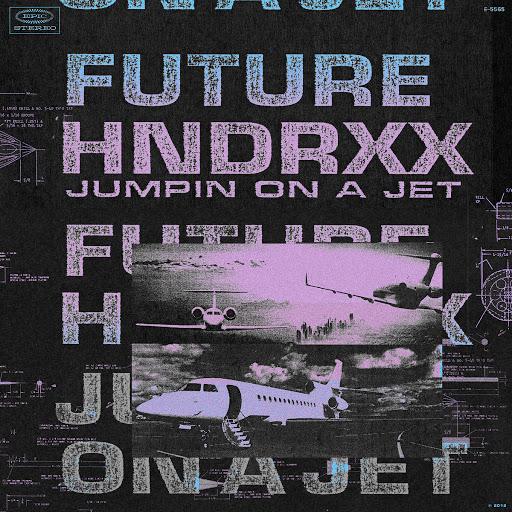 Future альбом Jumpin on a Jet