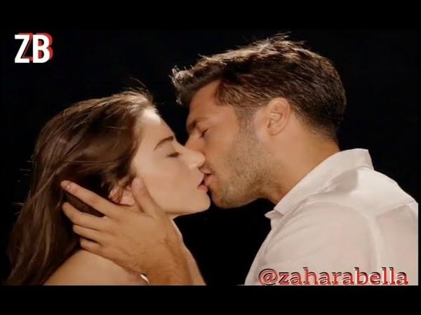 ÖzSer - Kiss Me ❤️ Kiraz Mevsimi ❤️
