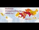 Die Verfolgung der Vergessenen - Christen in Nigeria und auf der ganzen Welt!