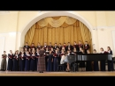 Nr.26 Chor und Terzett- Гайдн/ Тайна-П.Сертон