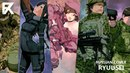 Sword Art Online Alternative Gun Gale Online RUS cover by Fortex
