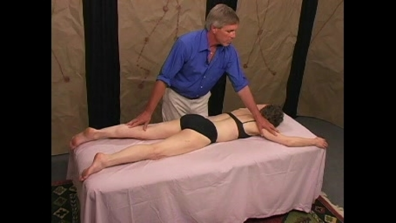 Thomas Myers - Massage. Myofascial Release. Rolfing (Часть 8) - Lecture 5