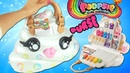Poopsie Pooey Puitton Vuitton Purse Toy Unboxing Exclusive Poosie Inside Toy Caboodle