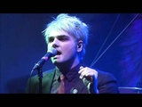 gerard way full live hd moscow 2015