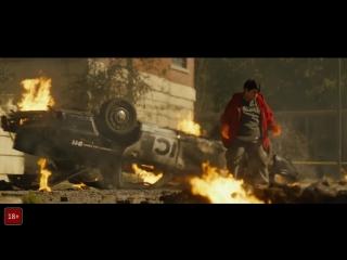 Дэдпул 2 - Официальный трейлер